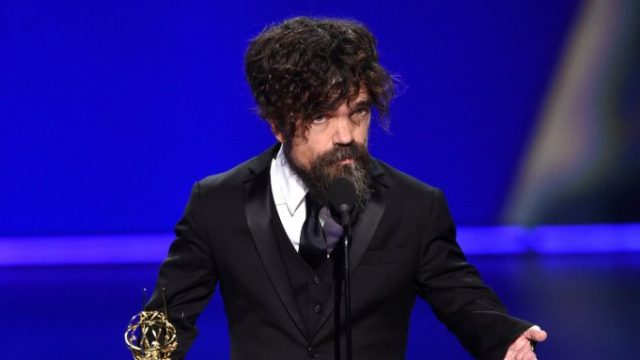 Tyrion Peter DInklage