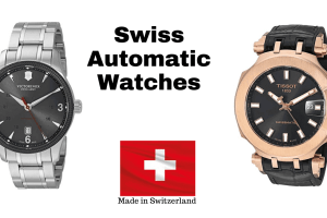 Best Swiss Automatic Watch