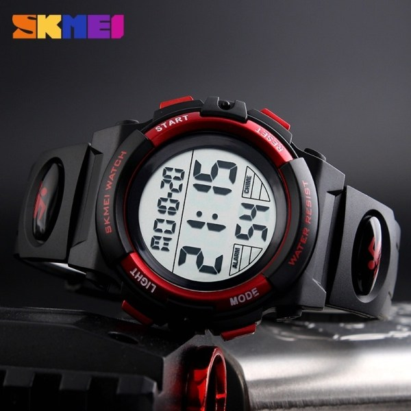 Children LED Watch Sports Watches