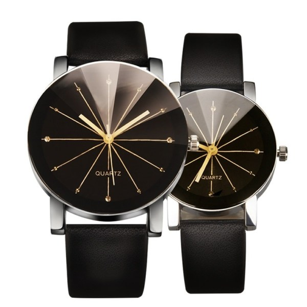 Couple Quartz Watches Sports Watch