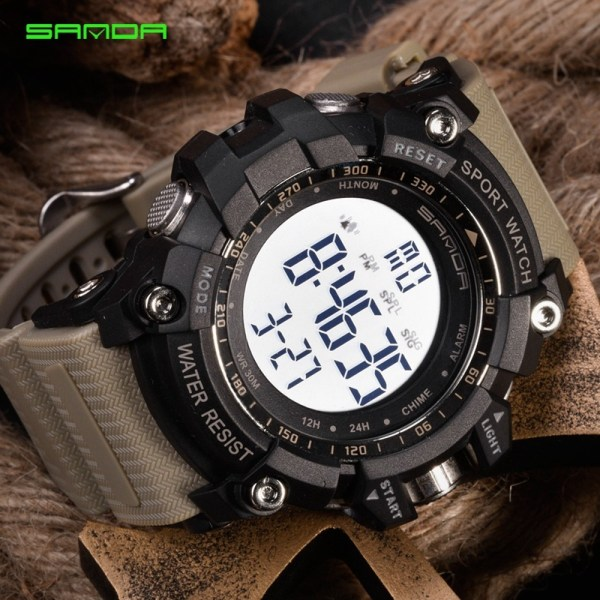 Military Watches Men Sport Watch