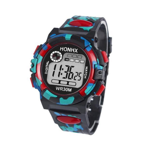 Multifunction Children Digital Watches