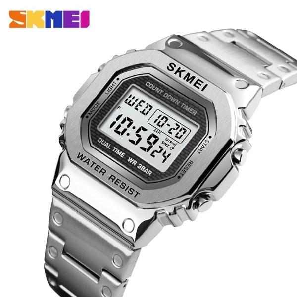 Fashion Outdoor Sport Wristwatch