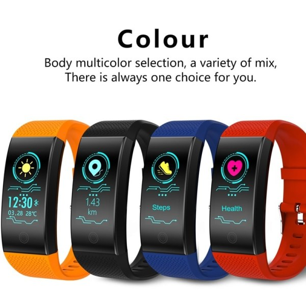 Fitness Smart Watch Running Sport Watches