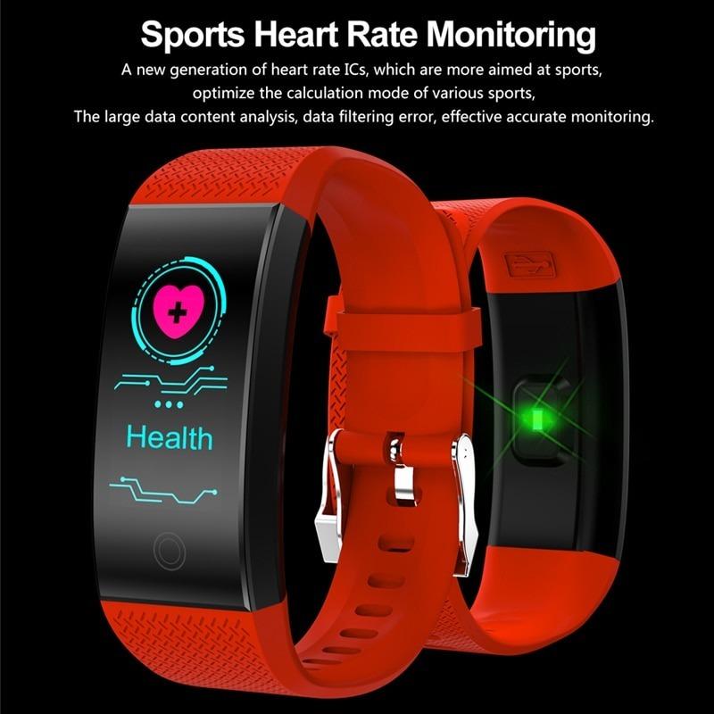 Fitness Smart Watch Running Sport Watches