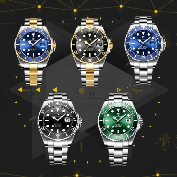 Luxury Men Watches Automatic Watch