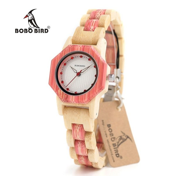 Bamboo Watches Special Design Watch