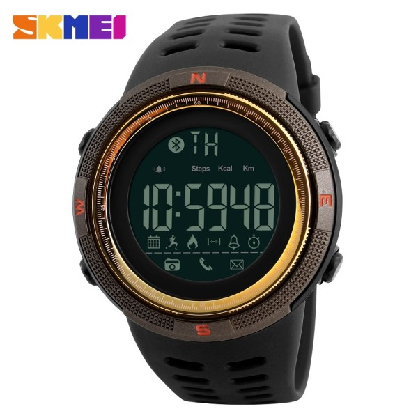 Bluetooth Smart Watch Apple IOS Android