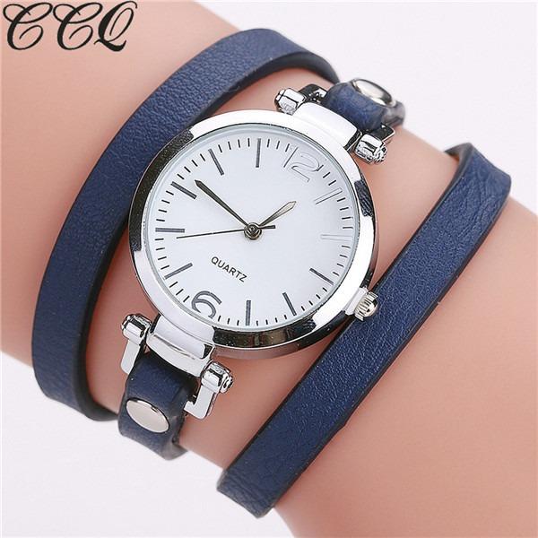 Bracelet Watch Ladies Quartz Watch