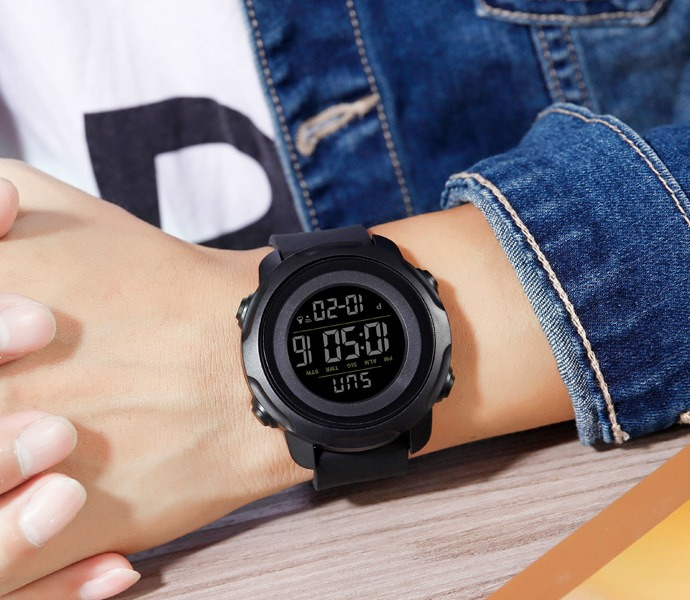 How To Choose Digital Watches For Men