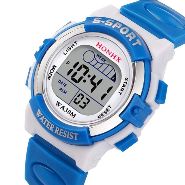 Kids Watches Casual Sports Wrist Watch