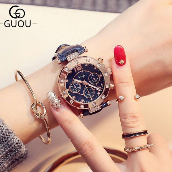 Luxury Ladies Watch Bracelet Watches