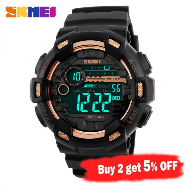 Outdoor Sport Watch Digital Watch