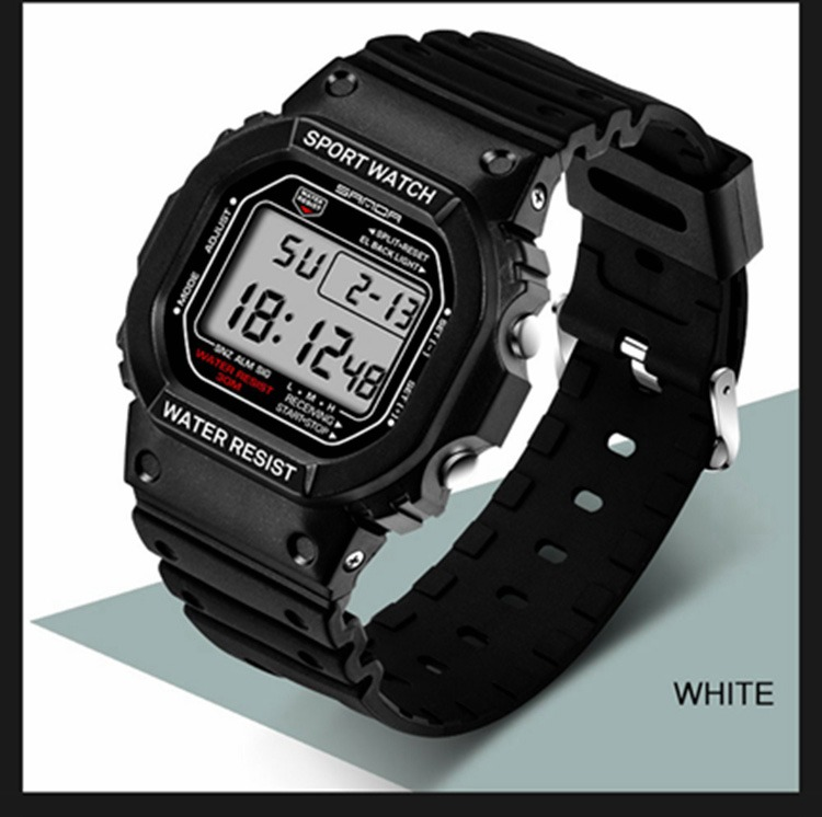 Professional Sports Watch Military Watches