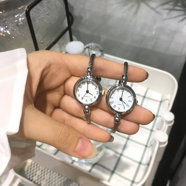 Women Bracelet Watch Female Clock Quartz