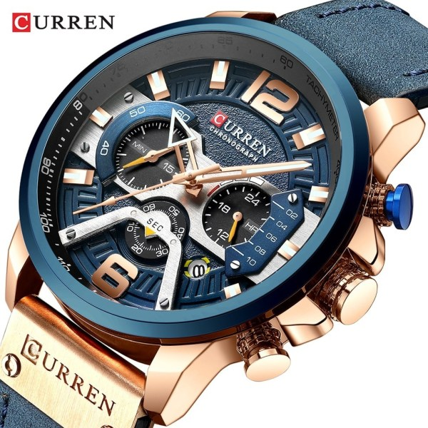 Casual Sport Watches Military Watch