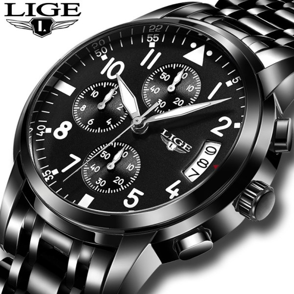 Business Quartz Watch, Fashion Quartz Watch, Men's Watches, Quartz Watch, Quartz Wristwatches