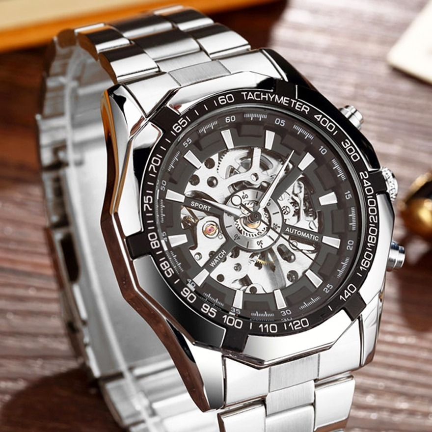 Can a Mechanical Watch Be Overwound?