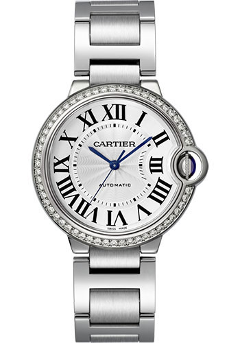 Cartier Watches: The Perfect Timepiece For All Occasions