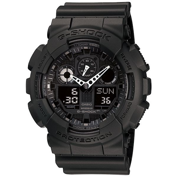 How to Buy G Shock Watches Online
