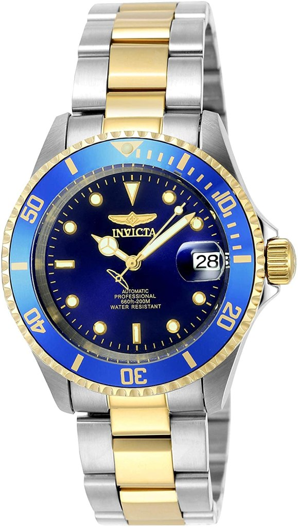 Invicta Watches - Perfect Gift For Everyone