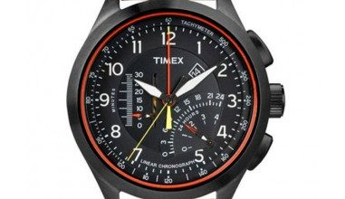 Timex Watches - The Different Types