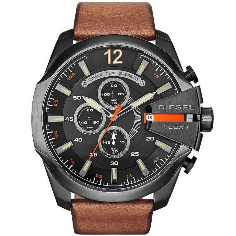 About Diesel Watches