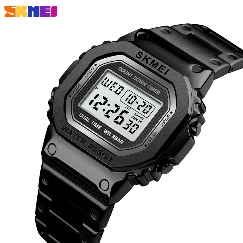 Digital Watch - Finding the Right Digital Wristwatch