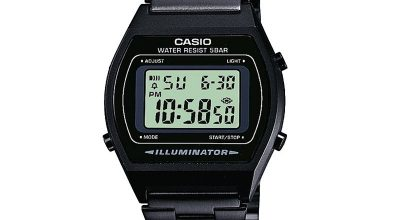 Casio Watches Is the Best