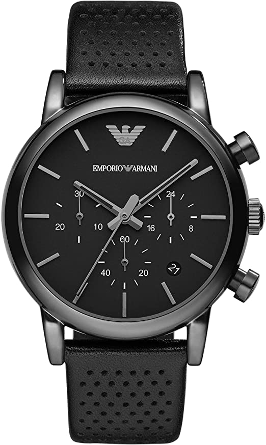 How Armani Watches Is Different from the Others
