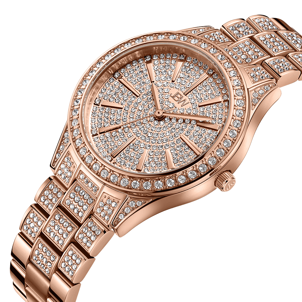 Buying Diamond Watches For Men