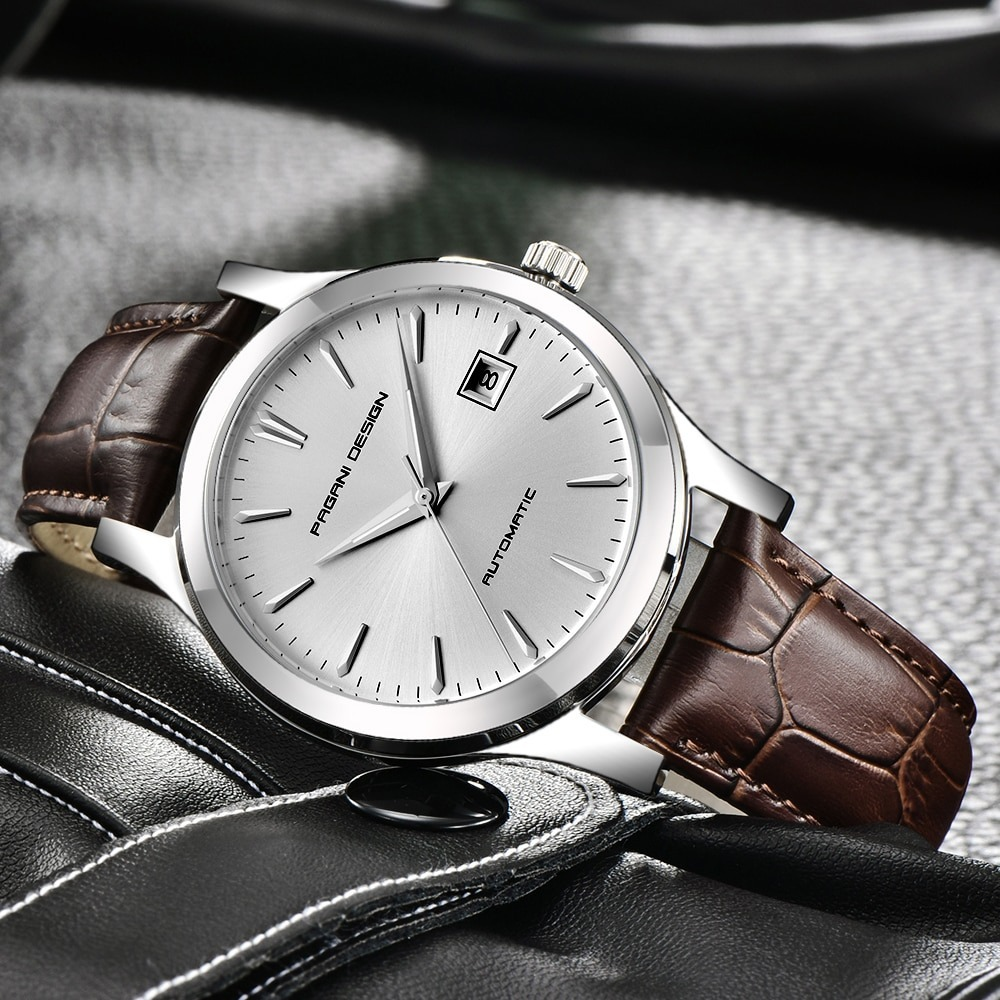 Popular Types of Mechanical Watches