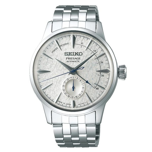 How Do You Tell Whether You Are Getting a Real Seiko Mechanical Watch Or an imitation?