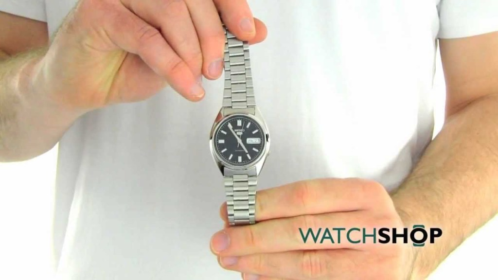 Taking A Look At Seiko Mens Automatic Watches