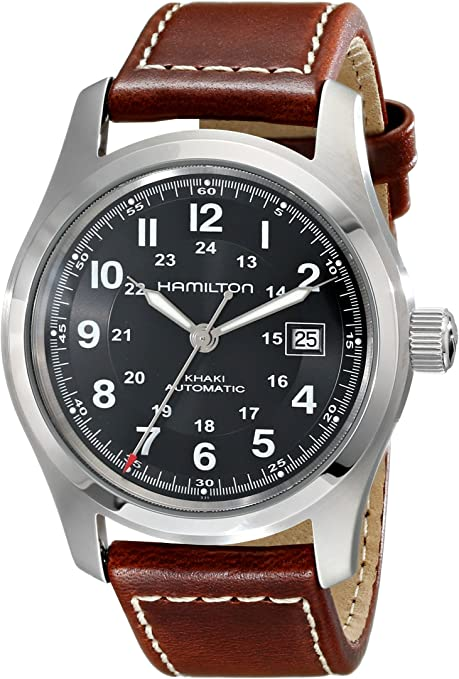 The Hamilton Automatic Watch Range