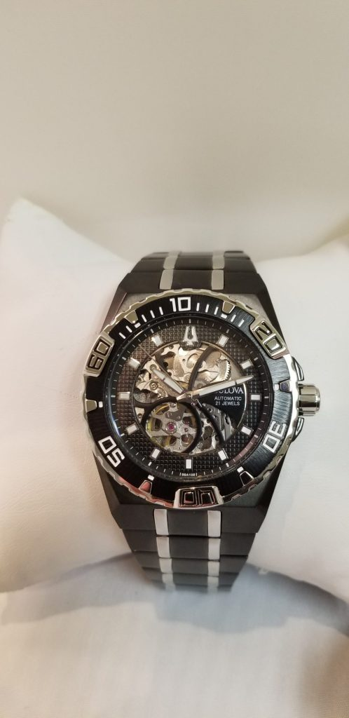 Tips For Buying A Bulova Skeleton Watch