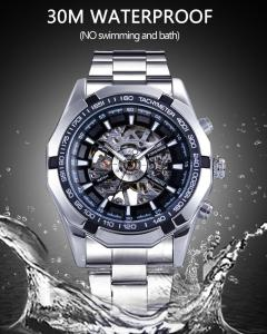 How to Choose Automatic Mechanical Watch Bands