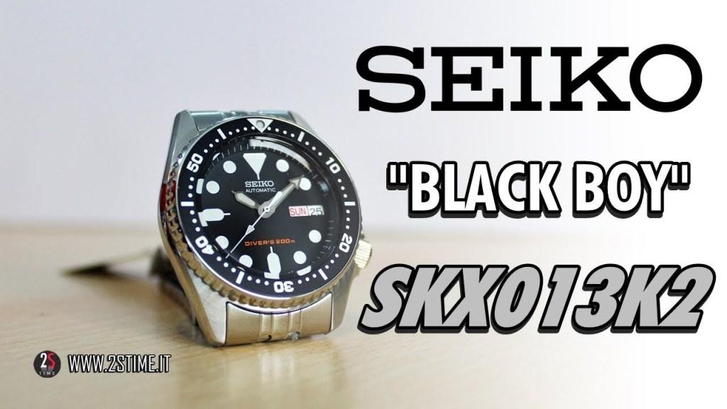 Choosing a Seiko Diving Watch Online