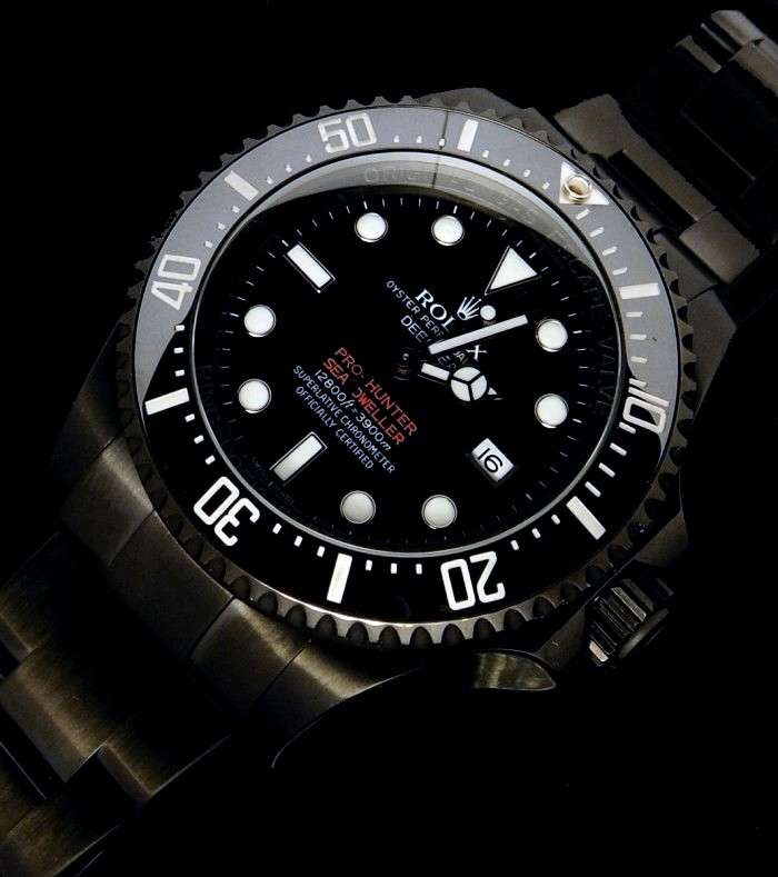 Hunting Watches - How to Choose the Right One