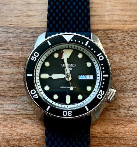 Seiko 5 Watches - A Perfect Watch At Any Time