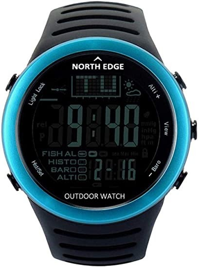 Best Fishing Watch - What To Look For