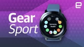 Essential Functions of a Samsung Gear Sport Watch
