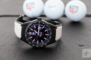 Tag Heuer Golf Watch - Its Features And Functions