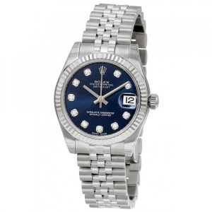 Rolex Oyster Perpetual Watches Review