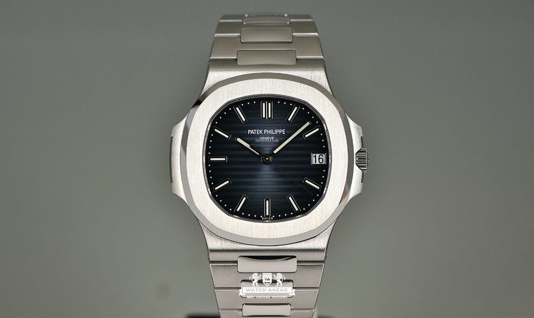 A Comparison Between Patek Philippe Watches