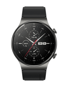 Analyzing the Features and Functionality of the Hubernet Watch GT