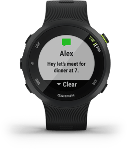 Garmin Forerunner 45 Wireless Smartwatches Review