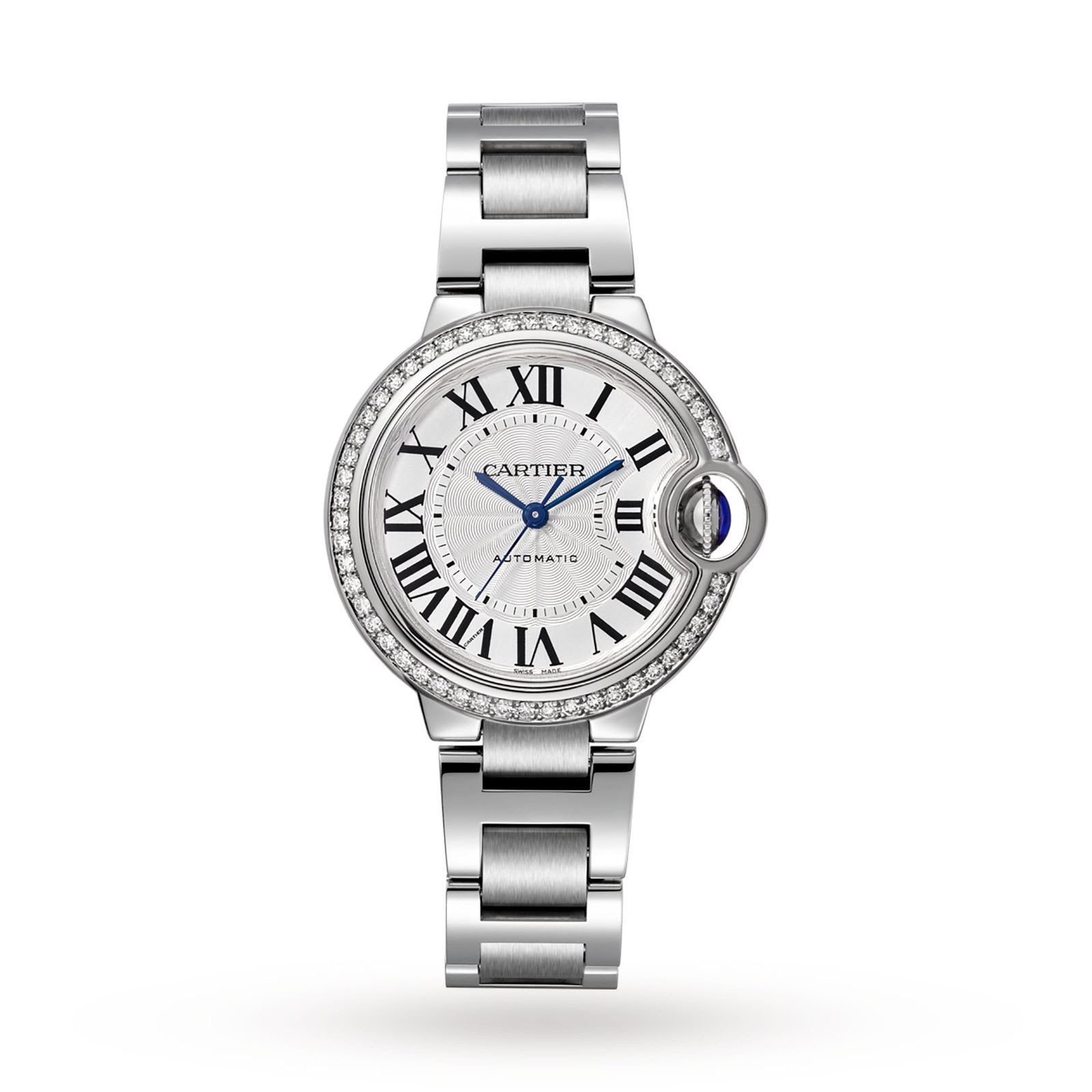 Unique Features of Cartier Watches