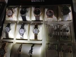 Colección de alta relojería
