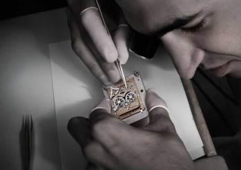 Christophe Claret Watchmaker